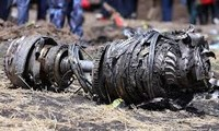 China, Ethiopia ground Boeing 737 Max 8 after crash