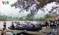 Huong Pagoda to be part of Vietnam's heritage journey