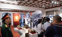 Hanoi exhibition honors militia forces of Dien Bien Phu campaign