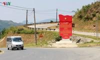 Pha Din pass – symbol of Vietnamese people's staunch spirit in Dien Bien Phu campaign