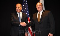 Russia ready to restart talks with US on strategic stability