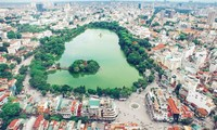 Hanoi – A modern City for Peace
