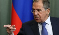 Russia urges for direct dialogues to resolve Venezuela's crisis