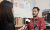Entering Vietnam's EEZ is China's wrongful act: Indonesian expert