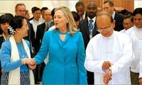 Internationale Gemeinschaft schätzt die Reformen in Myanmar