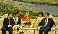 Vietnam und China wollen ihre strategische Partnerschaft ausbauen