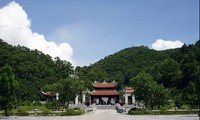 Die Gedenkstätten Con Son-Kiep Bac: Siege der Vietnamesen über die Chinesen