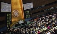 UNO fordert Ende der Gewalt in Syrien