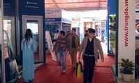 Fast 500 Unternehmen präsentieren sich auf internationaler Ausstellung Vietbuild