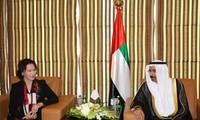 Vereinigte Arabische Emirate wollen mehr Arbeiter aus Vietnam aufnehmen