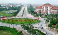 Bilanz über Aufbau und Entwicklung der wichtigen Wirtschaftszonen