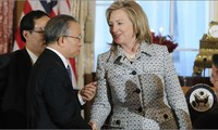 Dialog USA-China: Herausforderungen sind vorhanden