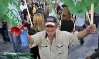 Parlamentswahlen in Griechenland haben begonnen