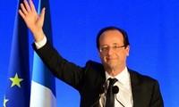 Präsidentenwahl: Hollande ist neuer französischer Präsident