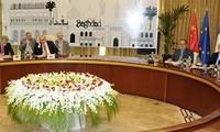 Iran legt der 5+1-Gruppe neuen Atomvorschlag vor