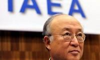 Wiederaufnahme der Verhandlungen zwischen IAEA und Iran