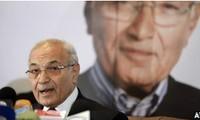 Letzter Tag der Präsidentenwahl der 2. Runde in Ägypten
