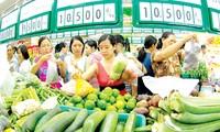 Programm zur Stabilisierung der Preise verbreitet