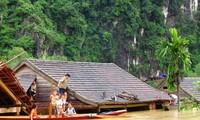 Seminar über den Gesetzesentwurf zum Naturkatastrophenschutz in Hanoi