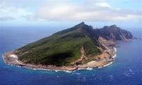 Neue Spannungen im Inselstreit zwischen Japan und China