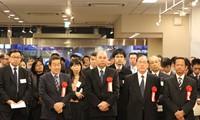 ASEAN und Japan feiern den 40. Jahrestag ihrer Beziehungen