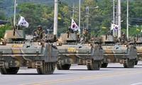 USA und Südkorea drohen Nordkorea mit Präventionsschlag