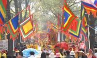 Anerkennung des Con Son-Kiep Bac-Festes als immateriellen Kulturschatz