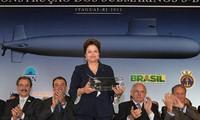 Brasilien führt ein Projekt zum Bau seines ersten Atom-U-Boots durch