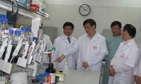 Das Gesundheitsministerium veröffentlicht Anweisung für die Behandlung gegen die Vogelgrippe H7N9