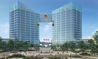 Provinz Binh Duong beginnt mit Modernisierung der Stadt