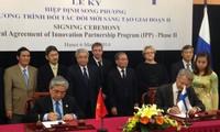 Finnland unterstützt Vietnam bei Innovationen in Wissenschaft und Technologie