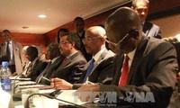 Länder Ostafrikas werden Soldaten nach Südsudan entsenden