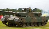 Japan bestimmt neue Regelung für Waffenexporte