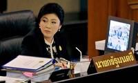 Thailand: Militär nimmt Ex-Premierministerin Yingluck fest