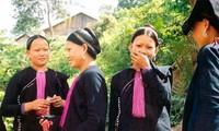 Dao Khau, eine besonders hervorzuhebende Untergruppe der Dao-Volksgruppe