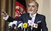 Afghanistan: Abdullah Abdullah erklärt sich zum Sieger der Präsidentschaftswahl