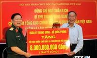 Beharrlicher Kampf für Gerechtigkeit für vietnamesische Agent-Orange-Opfer