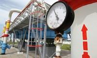 EC ruft zur vorläufigen Gaspreis-Vereinbarung zwischen Russland und der Ukraine auf