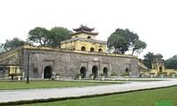 Die Thang Long-Zitadelle-Das Kultuerbe der Welt