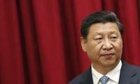Reise von Chinas Staatspräsidenten Xi Jinping in Südasien