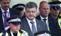 Ukrainische Armee ist bereit für den Rückzug von Artellerie aus der entmilitarisierten Zone