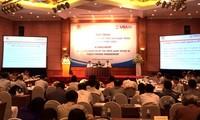 Seminar über die Rolle des staatlichen Rechnungshofs bei der Verwaltung staalicher Finanzen