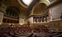Die Rechte gewinnt die Senatswahlen in Frankreich