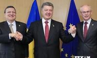 EU ist bereit für Drei-Parteien-Gespräche über das Handelsabkommen mit der Ukraine