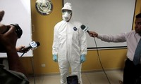 Erster Ebola-Patient in den USA ist tot