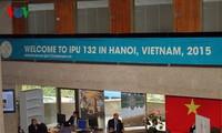 Vietnam bereitet sich auf die 132. IPU-Vollversammung vor