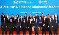 Beiträge Vietnams zur 21. APEC-Finanzministerkonferenz