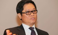 Unternehmensgemeinschaft vertrauen auf das Geschäftsumfeld in Vietnam