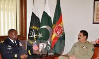 Pakistan und USA werden im Januar ein strategisches Gespräch führen