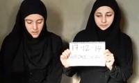 Video über italienische Geiseln in Syrien wurde veröffentlicht